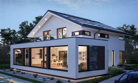 bien zenker musterhaus concept m 210 in g 252 nzburg