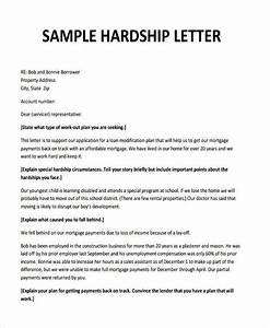 free sample hardship letter for loan modification the With example hardship letters for loan modification