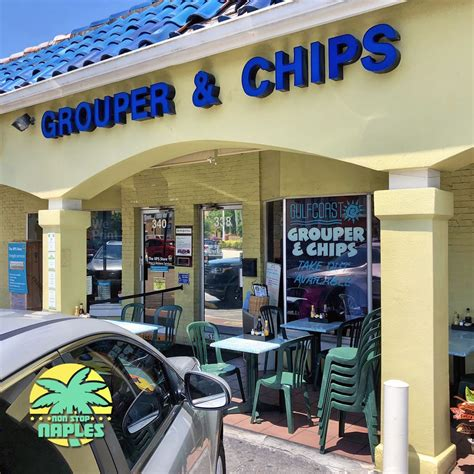 chips naples grouper restaurant florida been residents kept secrets local years