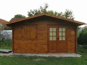 Abri Bois Pas Cher : abri de jardin lyon 20m chalet jardin en bois en kit ~ Dailycaller-alerts.com Idées de Décoration