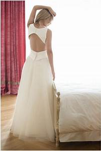 introducing french wedding dress designer fabienne alagama With french wedding dress designers