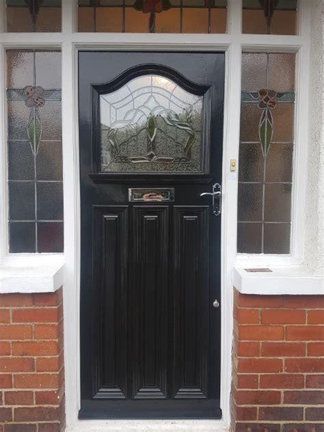 Hardwood Doors by Hardwood Front Door Horsforth Leeds