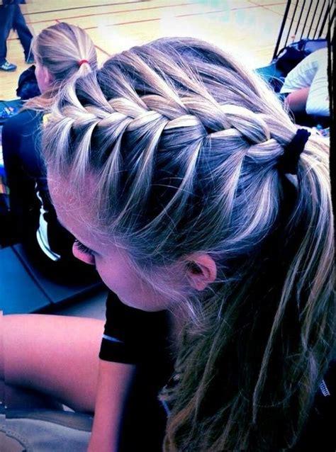 super trendy easy hairstyles  school popular haircuts