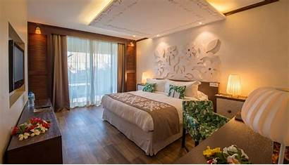 Intercontinental Standard Tahiti Bedroom Rooms King Superior
