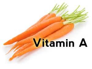 Vitamin-A Vitamin A