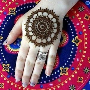 40 Latest And Beautiful Ramzan Special Mehndi Designs
