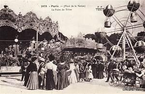 Place Gratuite Foire De Paris : paris place de la nation paris xie arr cartes postales anciennes sur cparama ~ Melissatoandfro.com Idées de Décoration