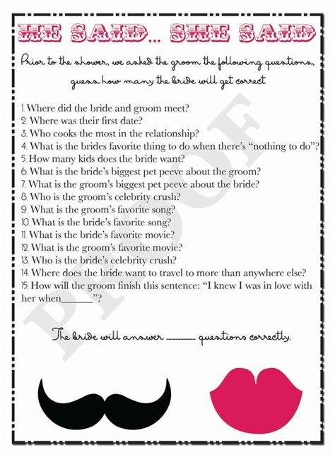 reserved  kathryn personalized bridal shower game