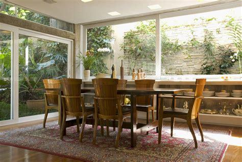 muebles de comedor de madera casa natural westwing