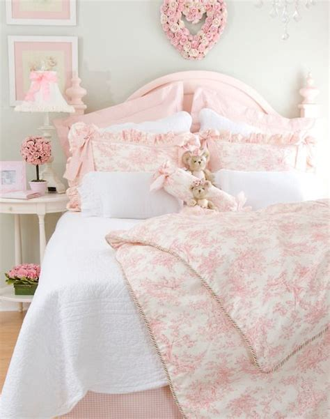 pink toile bedding sweet pink toile bedding bedrooms pinterest