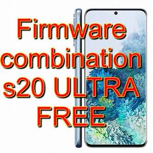 Free Combination And Firmware Samsung Sm
