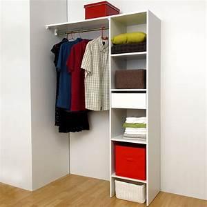 exceptionnel faire un placard dans une chambre 1 kit With faire un placard dans une chambre