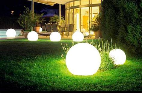 30cm outdoor led landscape lighting home garden decorative