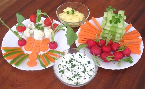 cuisine apero mes apéritifs légers 3 recettes à base de légumes à