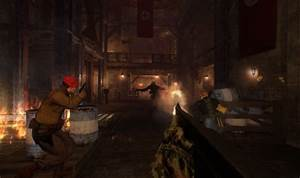 Raid World War II Releases Summer 2017 For PS4 Xbox One PC