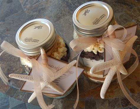 10 Diy Beach Wedding Favors Your Guests Will Love
