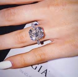 engagement rings solitaire 25 best big wedding rings ideas on wedding ring beautiful engagement rings