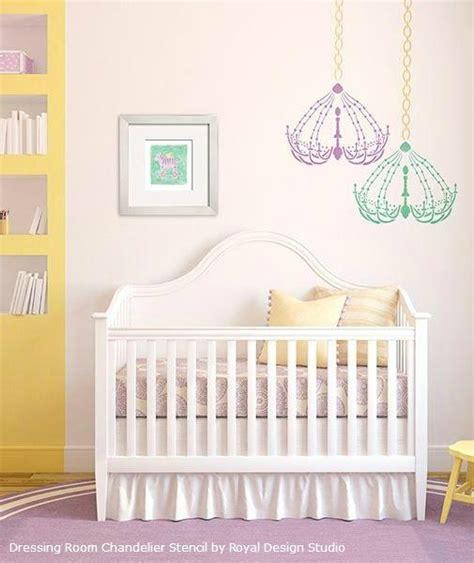 baby nursery ideas and decor royal design studio stencils