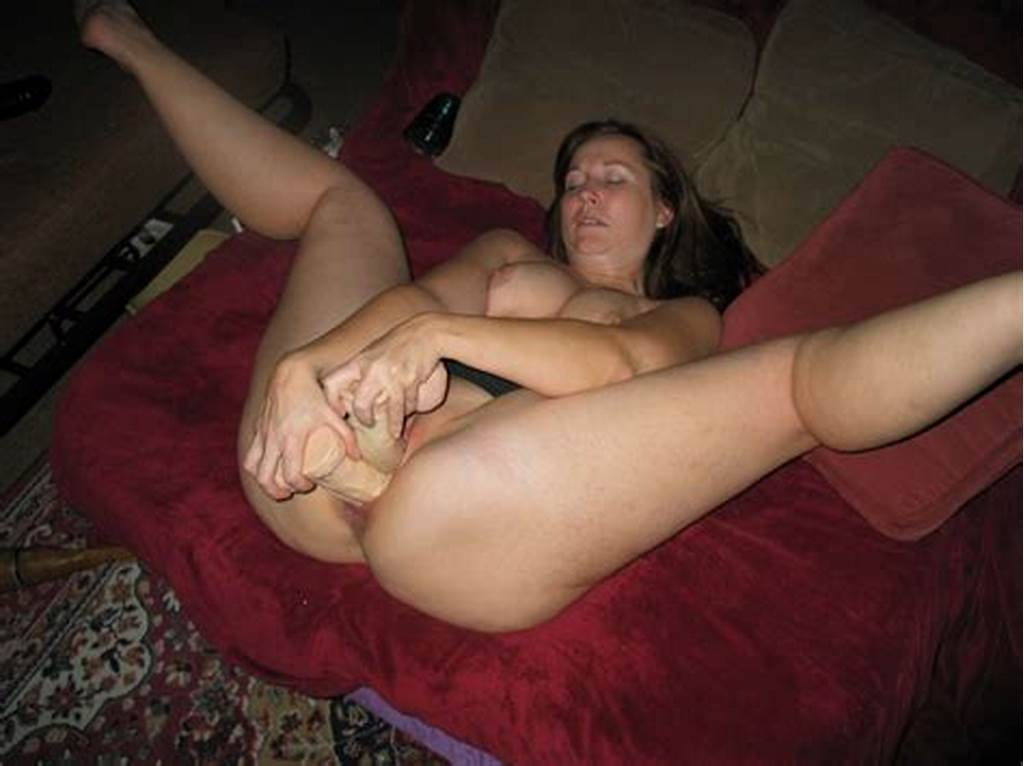 #Amateur #Wife #Dildo #Tumblr