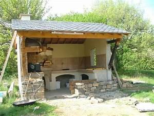 comment construire une cuisine exterieure survlcom With beautiful decorer sa terrasse exterieure pas cher 1 comment construire une pergola en bois pour decorer sa