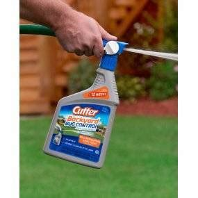 How To Use Cutter Backyard Bug by Cutter Backyard Bug Hose End 32oz Target