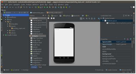 android studio ubuntu install android studio in ubuntu 14 04
