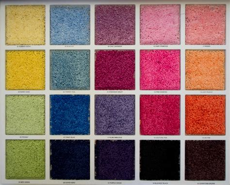 Hair Dye In Carpet choosing the right color flooring kristina wolf design