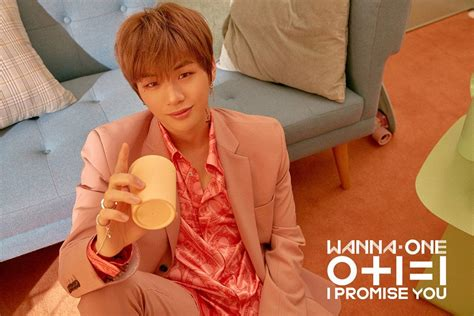 Wanna One Reveals Final Set Of 'day' Version Teasers