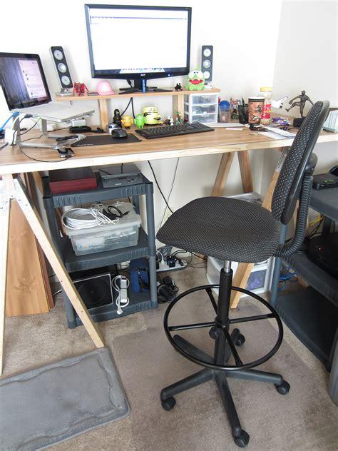 best stool for standing desk standing desk stool hostgarcia