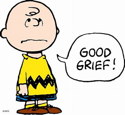Charlie Brown Grief Friends Somerset