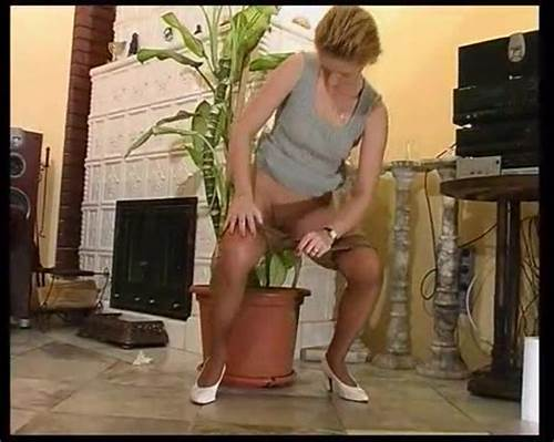 Years Ago Private Living Room Clips #Watering #The #Living #Room #Plants