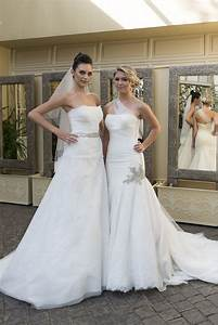 after the show wedding pictures say yes to the dress With tlc wedding dress shows