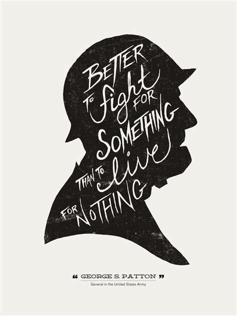 hand lettered typographic posters  quotes  famous