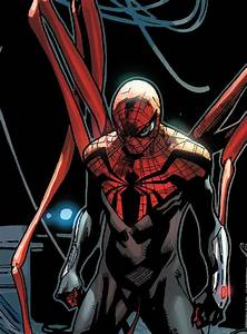 Superior Spider Man Iphone Wallpaper