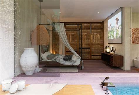 chambre inspiration inspiration chambre déco à travers 4 intérieurs ravissants