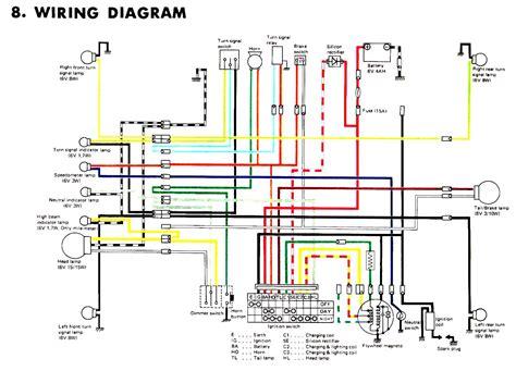 Suzuki Rv 125 Wiring Diagram by Rv50 De By Schmudke