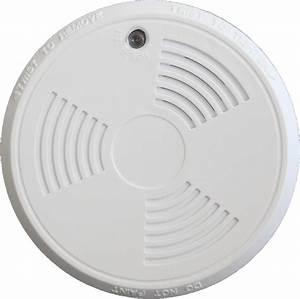 Détecteur De Fumée Monoxyde De Carbone : prix detecteur fumee ~ Edinachiropracticcenter.com Idées de Décoration