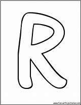 Bubble Letter Letters Coloring Printable Pages Stencils Alphabet Template Bubbles Templates Getcoloringpages Fun sketch template