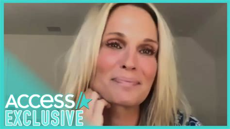Watch Access Hollywood Interview: Molly Sims Says She's ...