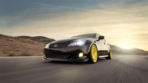 Lexus Is 350 Wallpaper