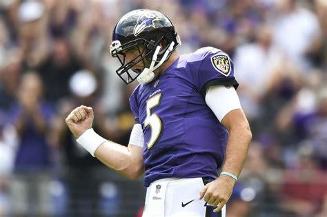 NFL Scores: Texans vs. Ravens RECAP, SCORE, FANTASY STATS ...