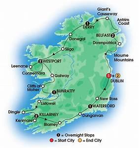 Dublin Killarney Bus : 34 best 2017 ireland coach tours images on pinterest coach tours dublin and ireland vacation ~ Markanthonyermac.com Haus und Dekorationen