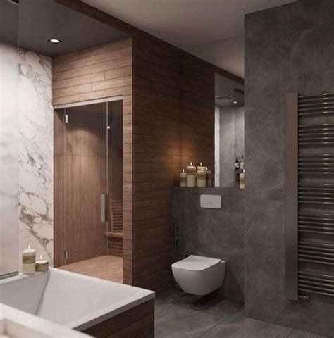 Articles about collection/bathroom on apartment therapy, a lifestyle and interior design community with tips and expert advice on creating happy, healthy homes for everyone. Modern Apartment Bathroom Designs Ideas For Men 30 ...