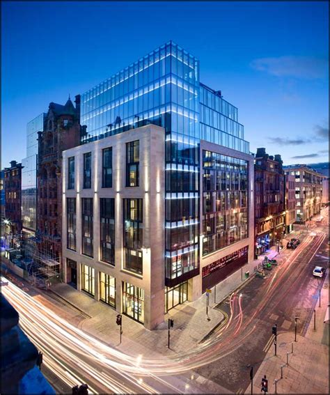 Glasgow Photographers  Architecture Photography Scotland