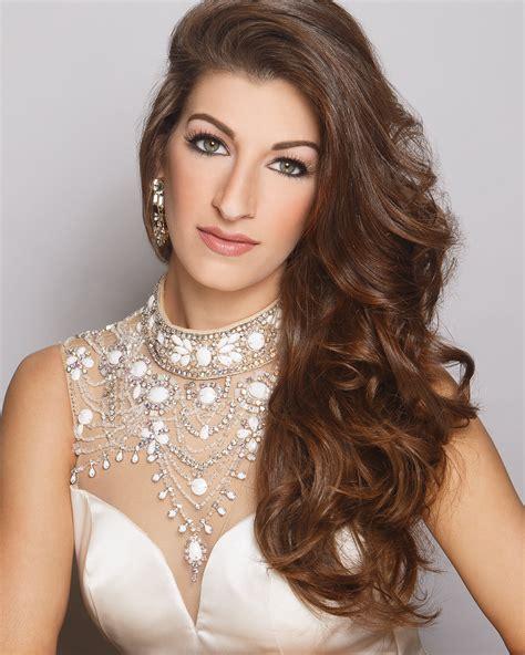 2017 Contestants - Miss Mississippi