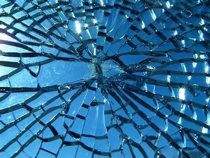 Glass Shattered Broken Windows Wallpapers Window Shatter