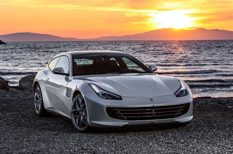 Gtc4lusso T Photo by 2018 Gtc4lusso T Review Trims Specs And Price