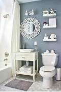 Bathroom Decorations by Making Nautical Bathroom D Cor By Yourself Bathroom Designs Ideas