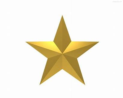 Gold Clip Star Stars Cliparts Clipart Background
