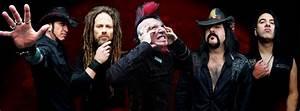 Drummer Blog: Hellyeah's Vinnie Paul Talks Band Chemistry ...